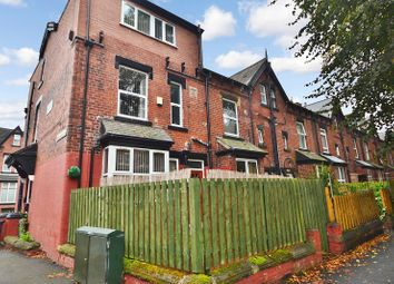 Thumbnail 5 bed end terrace house to rent in Brookfield Avenue, Leeds