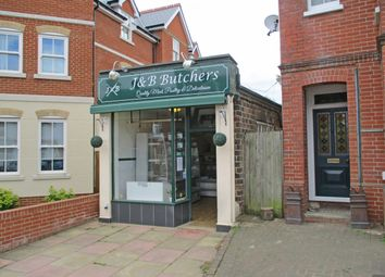 Thumbnail Retail premises to let in 58, Framfield Road, Uckfield