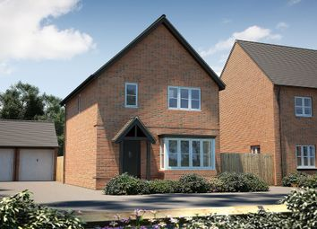 "Thumbnail 3 bedroom detached house for sale in ""The Yarkhill"" at Carsington Drive, Stoke-On-Trent"