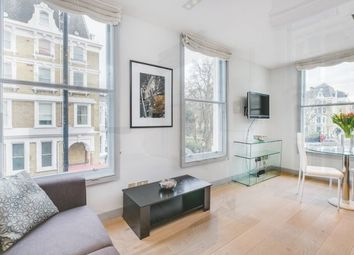 Thumbnail 1 bed flat to rent in Redcliffe Square, London