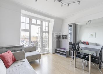 Thumbnail 2 bed flat to rent in Shoot Up Hill, London