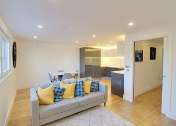 Thumbnail 2 bed flat for sale in Purley Rise, Purley