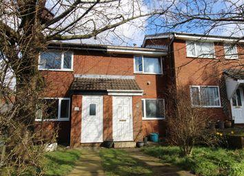 Thumbnail 2 bed terraced house for sale in Meldon Road, Heysham, Morecambe