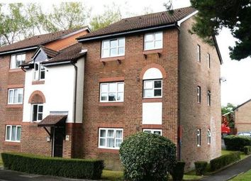 Nutfield Court, Southampton SO16.
