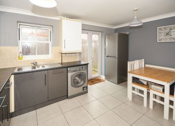 Thumbnail 3 bed terraced house for sale in Robey Court, Robey Street, Lincoln
