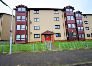 2 bed flat for sale in Factory Road, Buckhaven, Leven KY8