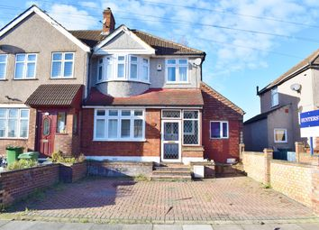 Thumbnail 4 bed end terrace house for sale in Leechcroft Avenue, Sidcup, Kent