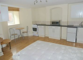 Thumbnail 1 bedroom flat to rent in 12 Milton Road, Swindon, Wiltshire