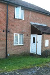 Thumbnail 1 bed flat for sale in Wainwright, Werringtom