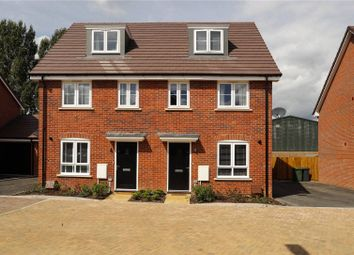 Thumbnail 3 bed end terrace house for sale in The M Collection, Maidstone, Kent