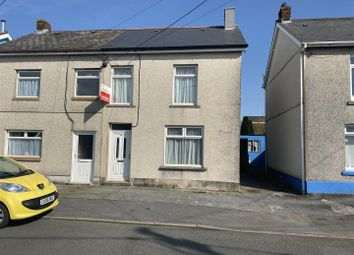 3 bed end terrace house for sale in Rawlings Road, Llandybie, Ammanford SA18