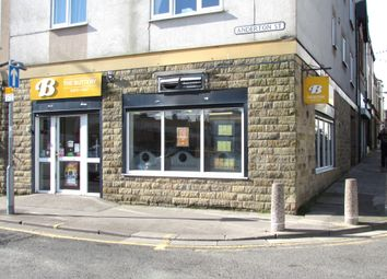 Thumbnail Restaurant/cafe for sale in Pedder Street, Morecambe