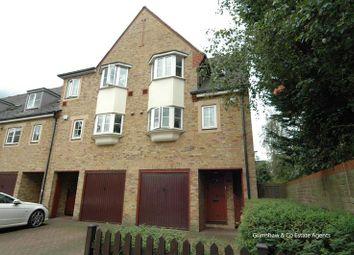 Thumbnail 4 bed property for sale in Gatcombe Mews, Hanger Lane, Ealing, London