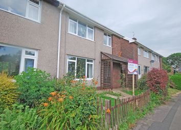 Thumbnail 3 bed property to rent in Laurel Road, Bassaleg, Newport