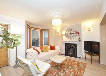 Thumbnail 4 bed terraced house to rent in Combedale Road, Greenwich, London