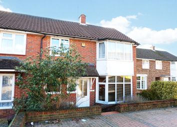 Thumbnail 3 bed semi-detached house to rent in Horsneile Lane, Priestwood, Bracknell, Berkshire