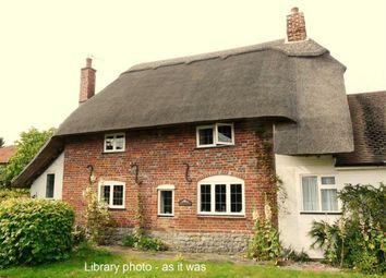 Thumbnail Land for sale in Horn Lane, East Hendred, Oxon