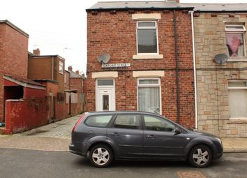 Thumbnail 3 bed terraced house to rent in Oxford Street, Eldon Lane, Bishop Auckland