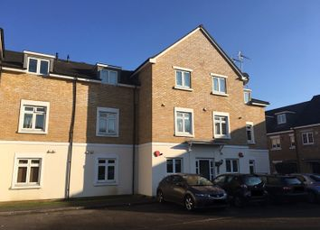 Thumbnail 2 bed flat for sale in Brownlow Close, New Barnet, Barnet
