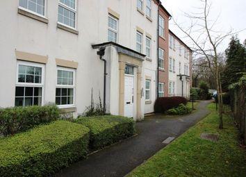 Thumbnail 2 bed flat for sale in Oxford Road, Tilehurst, Reading