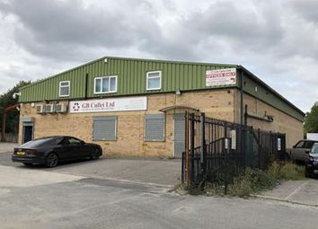 Thumbnail Light industrial for sale in Unit 5, Acorn House, Mitchells Enterprise Park, Bradbury Balk Lane, Wombwell, Barnsley