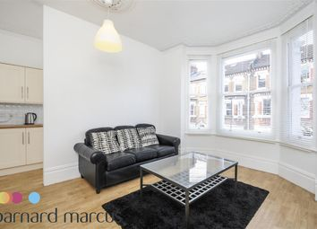 Thumbnail 1 bed property to rent in Tremadoc Road, London