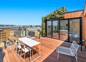 Thumbnail 2 bed flat for sale in Arthaus, London Fields