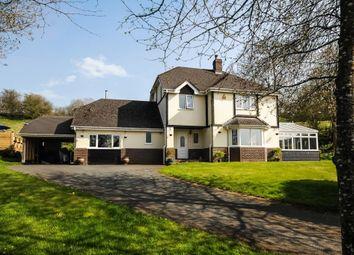 Thumbnail 4 bed detached house for sale in Neuadd Lane, Llandrindod Wells, Powys