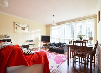 Thumbnail 2 bed flat for sale in Parkview, Old Church Lane, Perivale