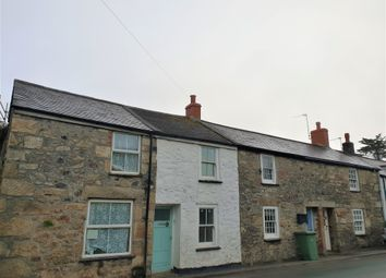 Thumbnail 2 bed terraced house to rent in Lelant, St. Ives