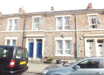 Thumbnail 5 bed flat for sale in Beaconsfield Street, Newcastle Upon Tyne