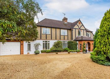 5 bed detached house for sale in The Mount, Fetcham, Leatherhead KT22