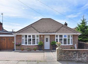 Thumbnail 2 bed bungalow for sale in Windmill Close, Hove, East Sussex