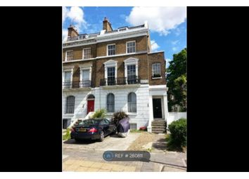Thumbnail 3 bed flat to rent in Stockwell Terrace, London