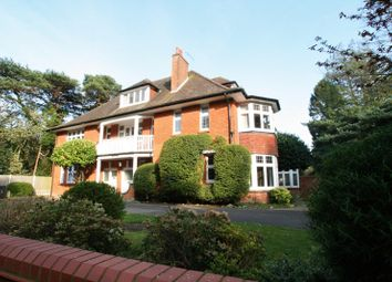 Thumbnail 3 bedroom flat for sale in St. Anthonys Road, Meyrick Park, Bournemouth
