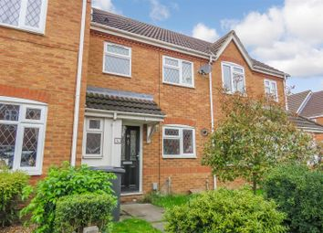 Thumbnail 3 bed terraced house to rent in Kayser Court, Biggleswade