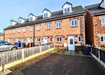 Thumbnail 3 bed property for sale in Manse Farm Mews, Cudworth, Barnsley