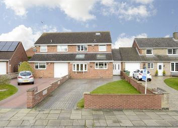 Thumbnail 5 bed semi-detached house for sale in Mantlefield Road, Corby, Northamptonshire