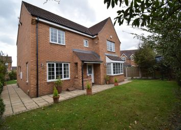 Thumbnail 4 bed detached house to rent in Headingley Mews, Wakefield