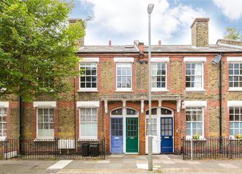 3 bed maisonette for sale in Freedom Street, Battersea, London SW11