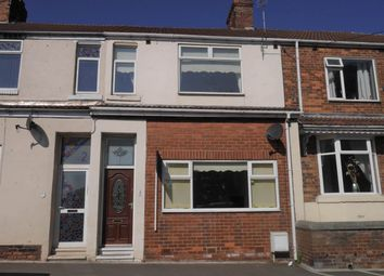 Thumbnail 3 bed property to rent in Encombe Terrace, Ferryhill, Durham