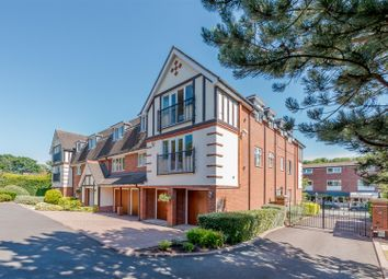 Thumbnail 2 bed flat for sale in Roman Place, Streetly, Sutton Coldfield