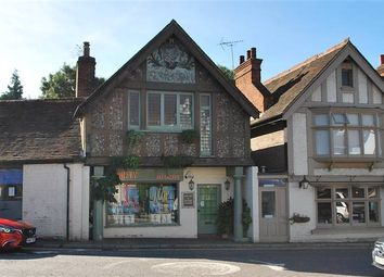 Thumbnail Retail premises for sale in Manor Court, Church Street, Storrington, Pulborough