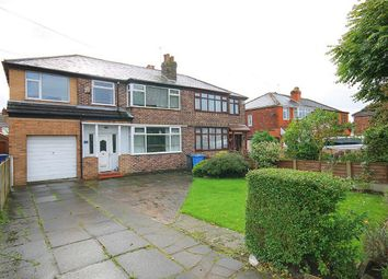 Thumbnail 5 bed semi-detached house for sale in Penketh Business Park, Cleveleys Road, Great Sankey, Warrington