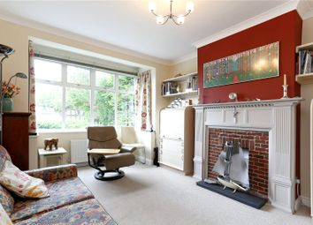 Thumbnail 4 bedroom semi-detached house for sale in Cavendish Road, London
