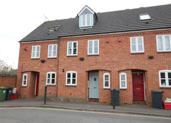 Thumbnail 3 bed town house for sale in Vine Court, Vine Lane, Warwick