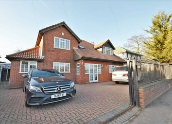 Thumbnail 7 bed detached house to rent in Park Road, Uxbridge