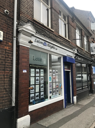 Thumbnail Retail premises for sale in Cheapside, Luton