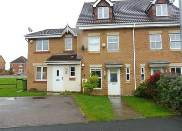 Thumbnail 3 bed property to rent in Marshall Close, Thorpe Astley, Leicester