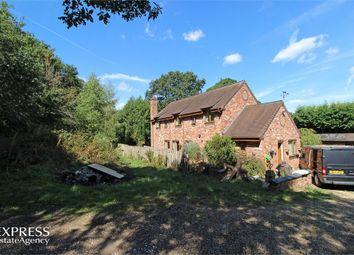 Thumbnail 6 bed detached house for sale in Park Lane, Handsworth, Birmingham, West Midlands